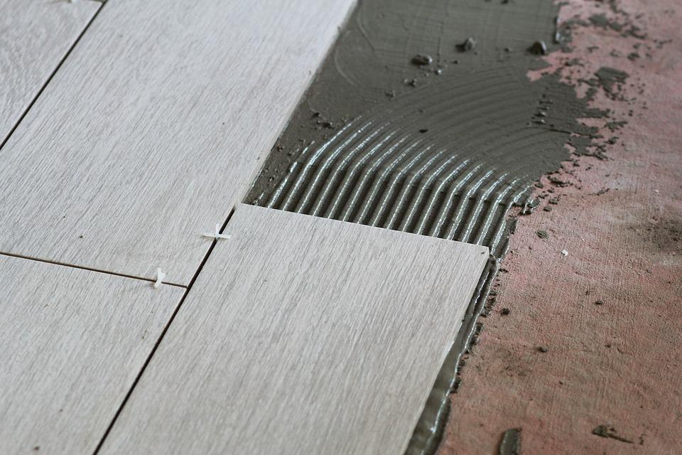 Var noggrann i valet av golvläggare i Stockholm